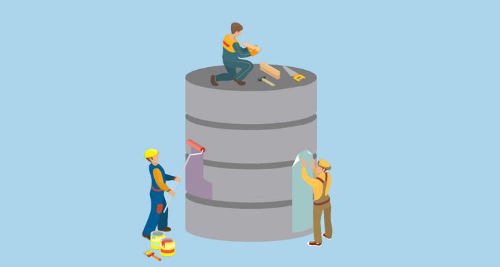5 Ways to Make Your Database Better
