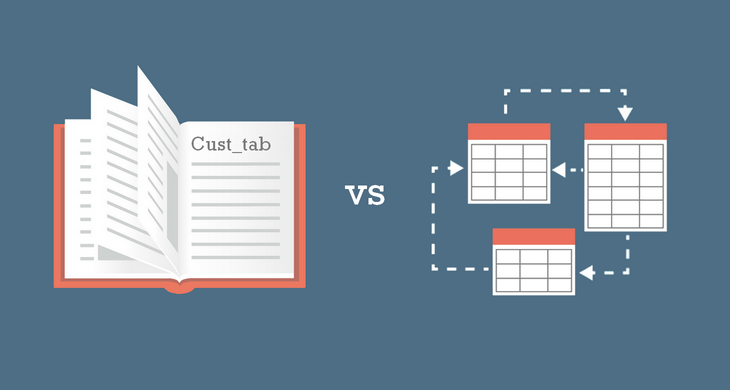 ER Diagram vs Data Dictionary – Which is Better for Documenting Data Models