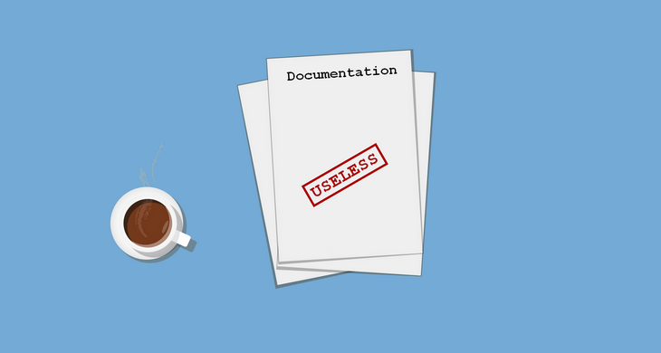 Lack of Comments Makes Database Documentation Useless
