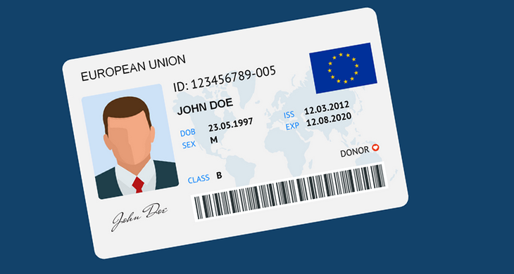 What is Personal Data Under GDPR - Definitions and Examples
