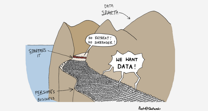 Your Data is Well Protected! From Insigths...