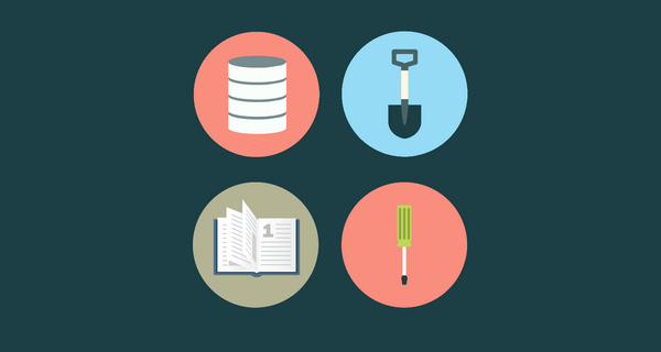 5 Different Types of Tools You Can Use to Create a Data Dictionary