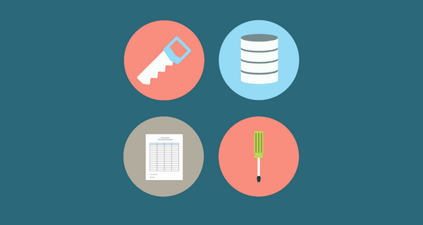 8 Different Types of Tools You Can Use to Document your Database