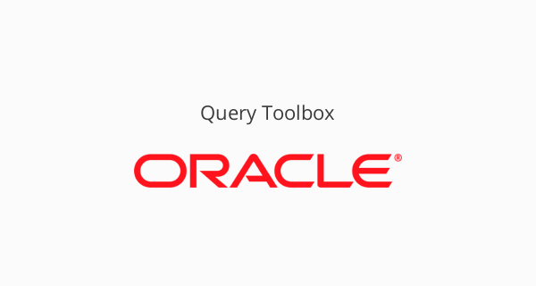 How to check Oracle Database version - Oracle Data Dictionary Queries