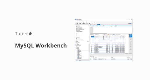 How to view and edit table and column comments with MySQL Workbench