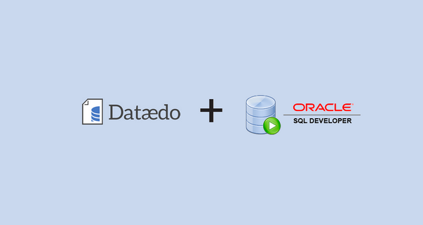 How to Browse Dataedo Documentation From Within Oracle SQL Developer