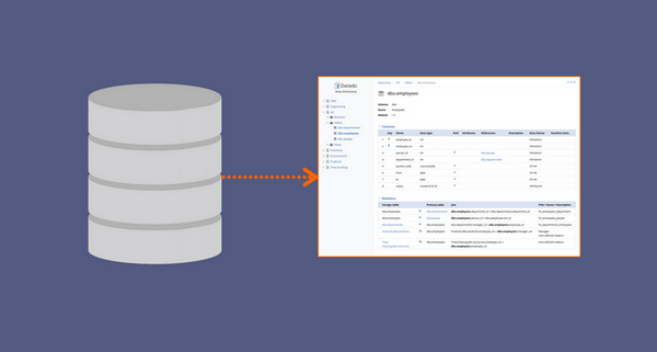 Generate documentation for Snowflake data warehouse in 5 minutes