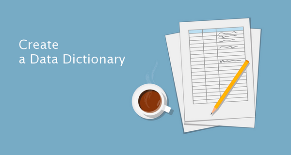 Create a Data Dictionary with Dataedo