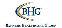 Bankers Healthcare Group (BHG) logo
